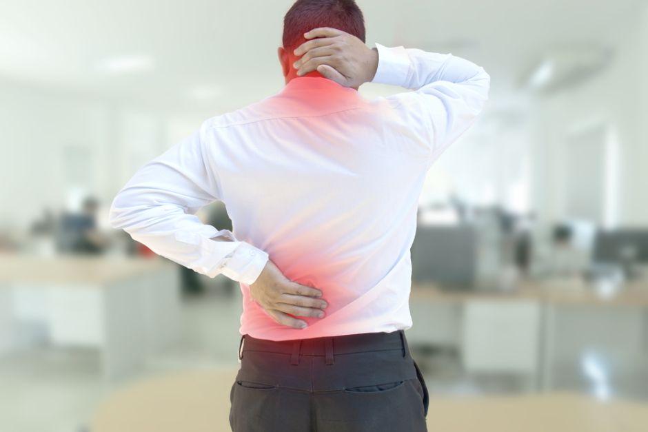 Como quitar el dolor muscular