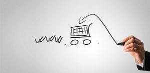 Carrito de compras en línea