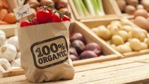 Beneficios de comer orgánico