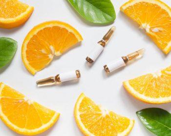 Vitamina C en diferentes presentaciones