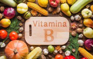 vitamina B 300x190 - Cómo fortalecer tu sistema nervioso