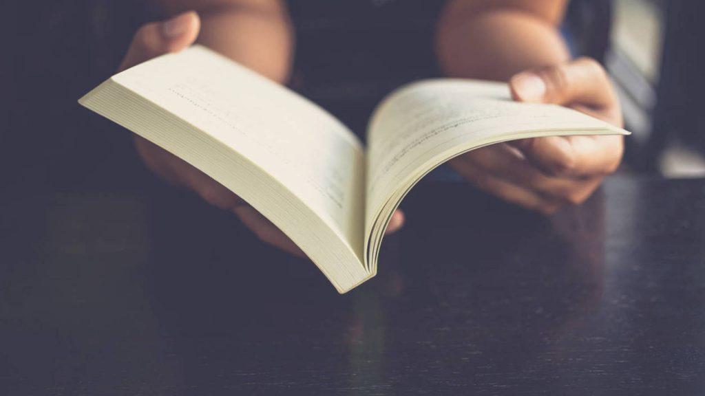 Enfoque mientras lees