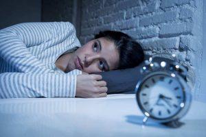 maneras de evitar el insomnio