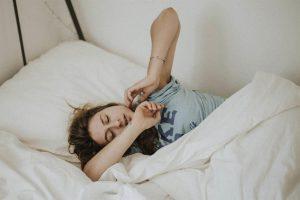 consejos para dormir tranquilamente