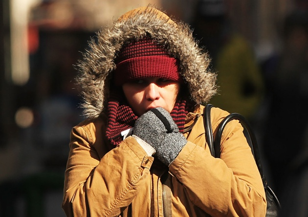 cuidate de la gripe en este invierno