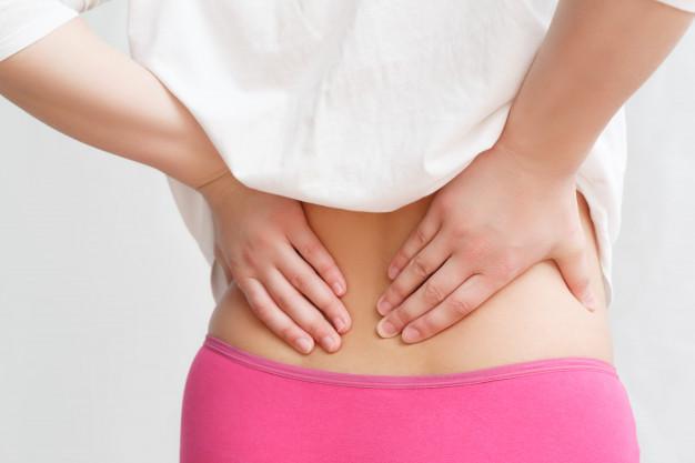 el dolor de espalda como aliviarlo