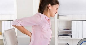 evita el dolor e espalda