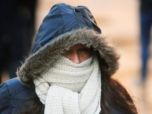 gripe en invierno