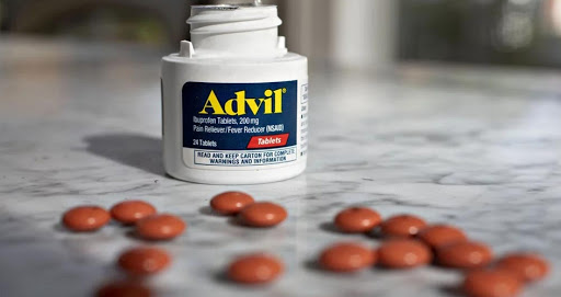 Ibuprofeno Advil