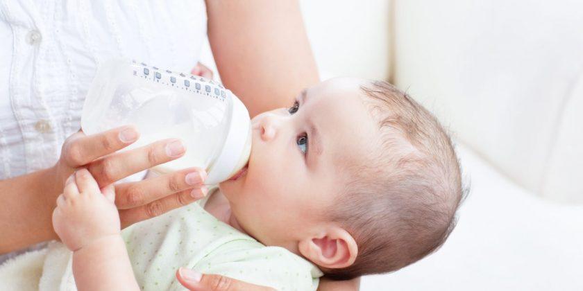 cual es la mejor leche para tu bebé