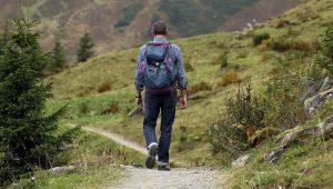 razones para caminar solo