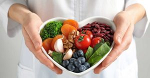 cuídate del colesterol