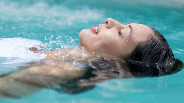 que es alergia a las piscinas