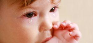 conjuntivitis en los niños