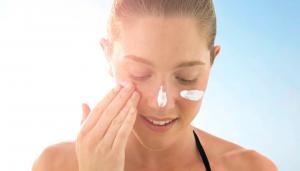 cómo cuidar la piel del sol